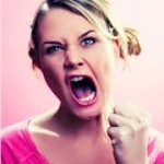 Anger and Anger Management - How to channel your anger in a more constructive way